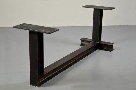 Industriedesign Tischgestell HQ-Solo