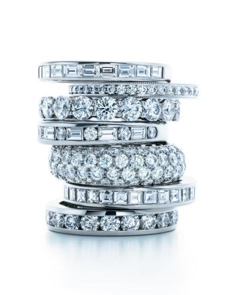 Diamant Rings