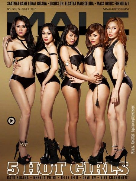 Model Male Magazine Putri Riri Malemagazine Modelseksi Putririri Indonesian Model Pinterest Male Magazine Magazines And Models