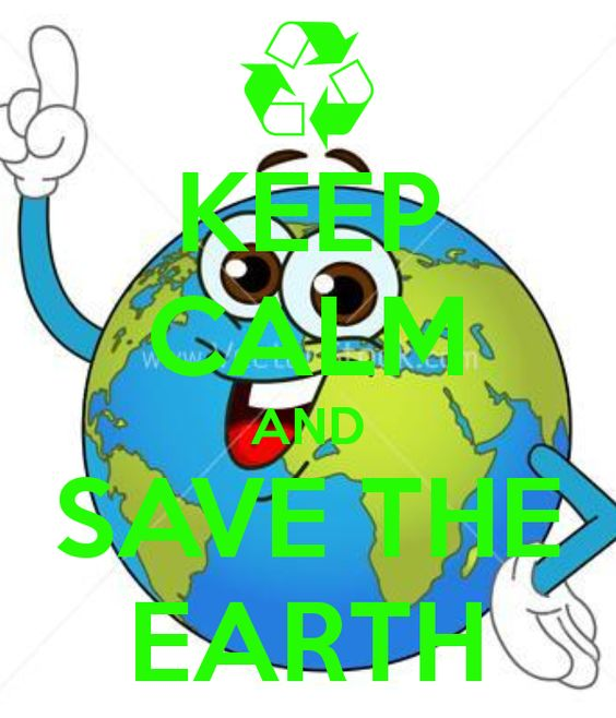 essay on save the mother earth