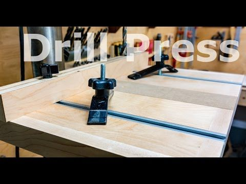 THE BOOK HOLE DRILLING JIG PDF POCKET PROJECT