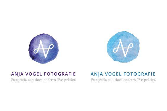 Gestaltung des Logos und Varianten