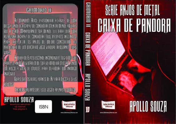 Capa do livro 2