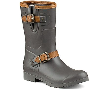Women's Walker Fog Rain Boot | Rain boots, Hunter boots and Boots