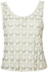 Premium Lace Embellished Top