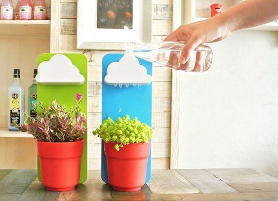 Rainy Pot (Foto: divulgação)  The Rainy Pot – ou Vaso Chuvoso, em português