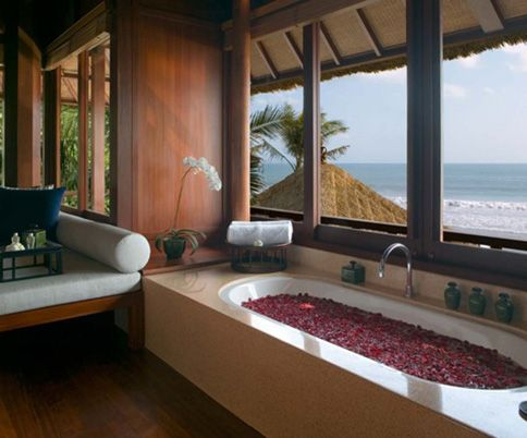 Explore Bathtub Sea Bathtub Bathroom And More Orchards Bali The O Jays