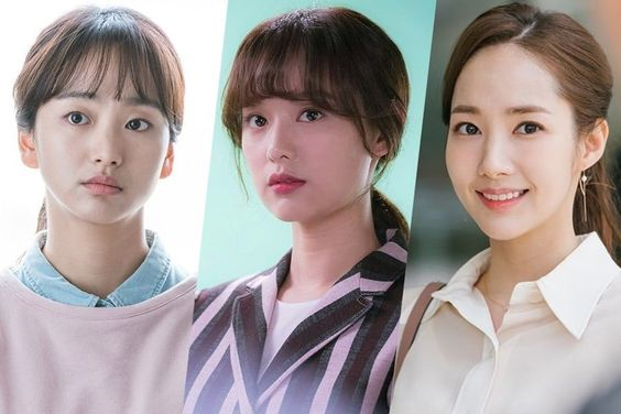 12 Female K-Drama Characters Who Think For Themselves