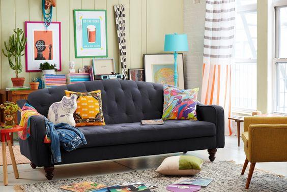 Summer Home Lookbook - Urban Outfitters - Big_Dresser