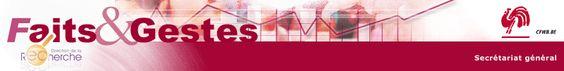35 Bilan de la Culture en Belgique; 30-31 Radiographie des loisirs culturels/d'intérieur; 24 Bilan de la culture en Communauté française; 20 Bibliothèques publiques en pleine mutation; 13 Regards sur les dépenses culturelles de la Communauté française (1981-2001); 3 Dépenses culturelles publiques en Belgique (1995-2000)