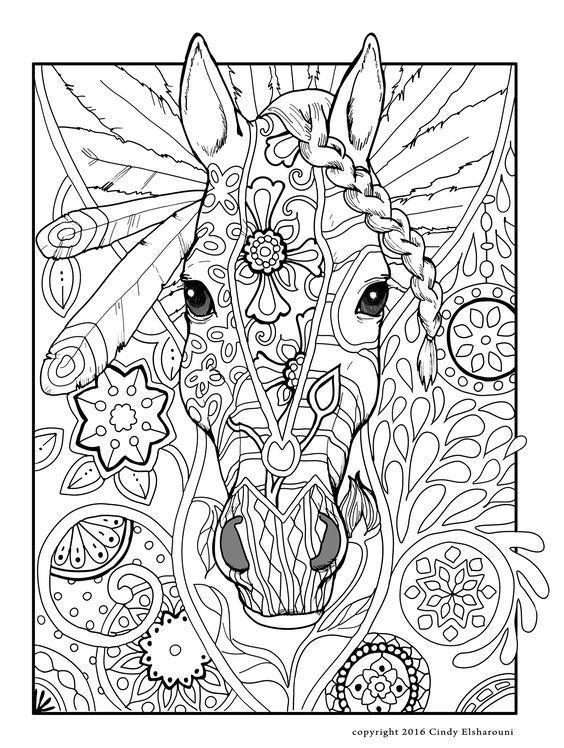 Ausmalbilder Malbuch Vorlagen Mandala Zum Ausdrucken