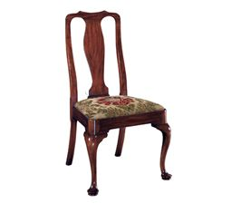 Henkel-Harris chair
