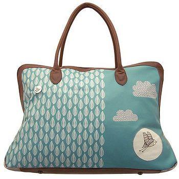 Having Fun' Weekend Bags by This Is Pretty $98.36 | Bags ...
