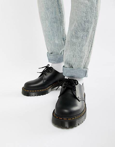 Dr Martens | Shop Dr Martens mens shoes