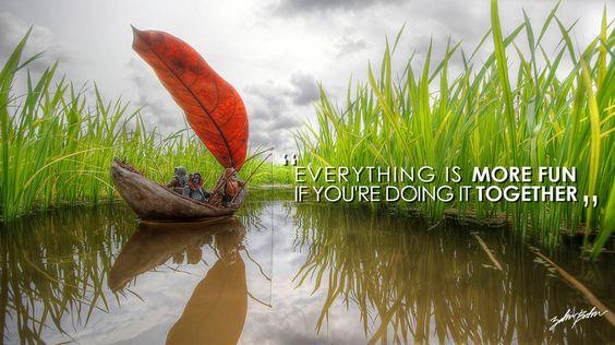 Together by ZahirBatin.deviantart.com on @DeviantArt