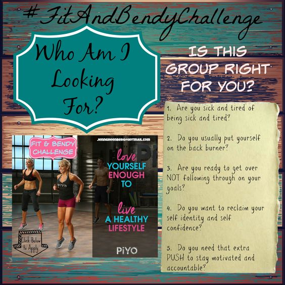 Challenge group beachbody and challenges on pinterest