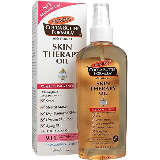 Palmer S Cocoa Butter Formula With Vitamin E Skin Therapy Oil