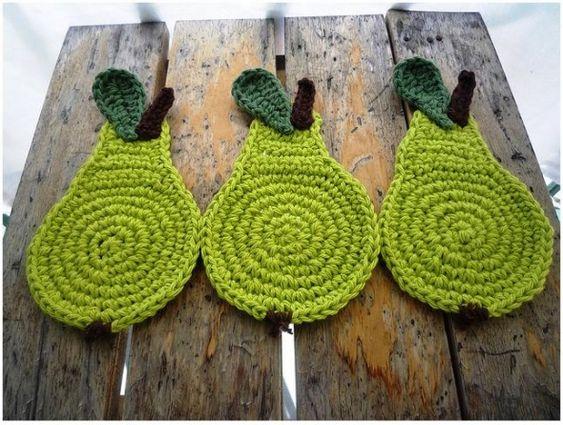 lots of crochet tutorials