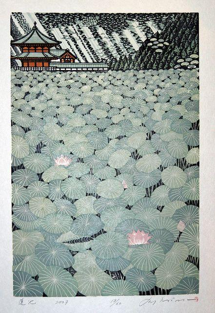 Lotus by @MorimuraRay