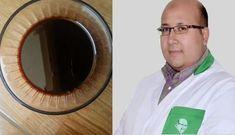 الدكتور عماد ميزاب يقدم لأول مرة خلطة زيوت رائعة جدا لتساقط الشعر و الشيب في نفس الوقت Lab Coat Fashion Coat