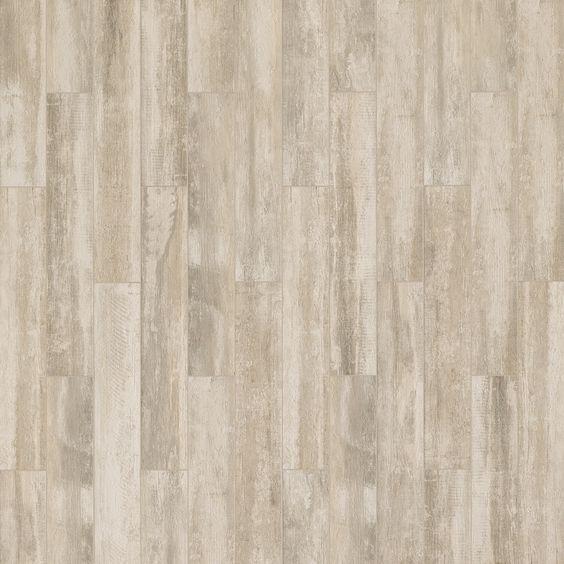 Paint Wood of Cerim - White