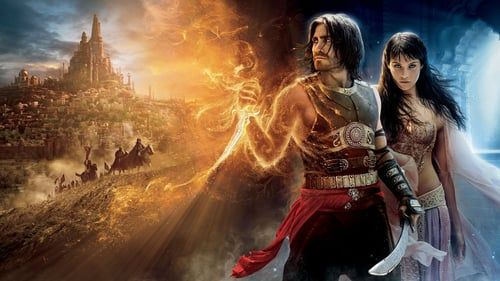 Prince Of Persia The Sands Of Time Hindi Dubbed Prince Of