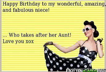 Image Result For Niece Birthday Funny Meme Happybirthdayimages Happy Birthday Niece Happy Birthday Funny Niece Niece Birthday Wishes