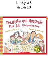 Must Read Mentor Texts - math  linky by Collaboration Cuties