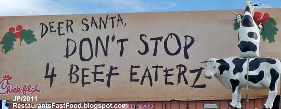 Looks like Santa won't be stopping at a lot of bodybuilders houses this year! LOL