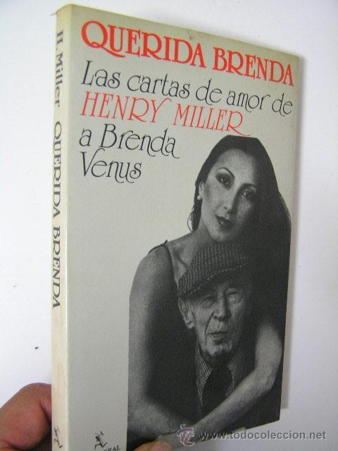 Querida Brenda, este libro está descatalogado y alguien podría rescatarlo del olvido. Gracias