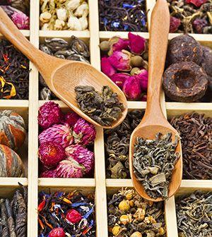 How To Make Herbal Tea: