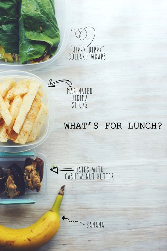"""""""Hippy Dippy"""" Lunchbox 