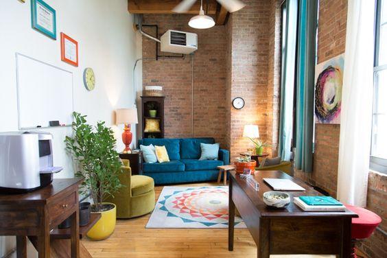 Consultorio De Psicologia Decorado   Pesquisa Google   Coisas   Pinterest   Office  Designs And Spaces Part 64