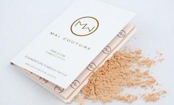 Mai Couture Fair Glow Foundation Paper