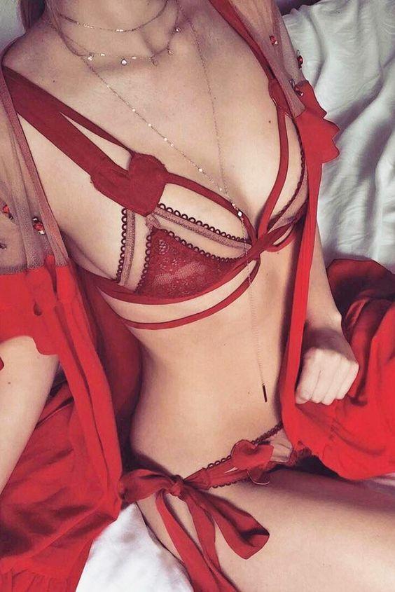 Choisis ta lingerie coup de 💖 2