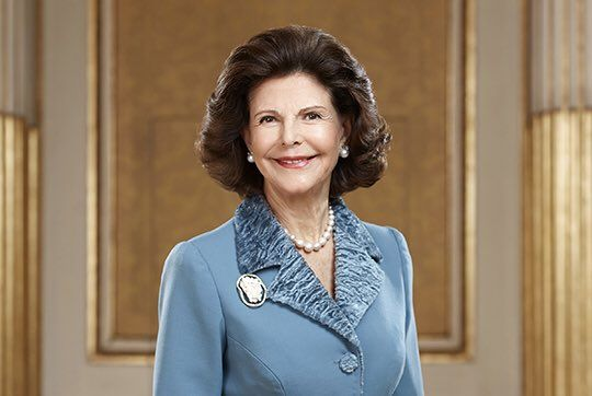 Scandinavian Royals Crownprincely Twitter Queen Silvia Queen Of Sweden Crown Princess Victoria
