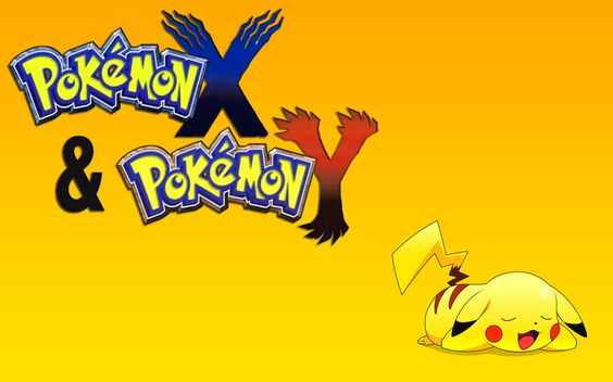 New Pokemon X and Y Full HD | Anime Wallpapers | Pinterest ...