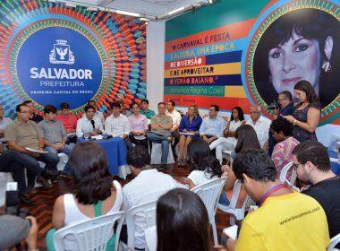 Noticiário de Hoje: Aniversário de Salvador terá oito dias de festa