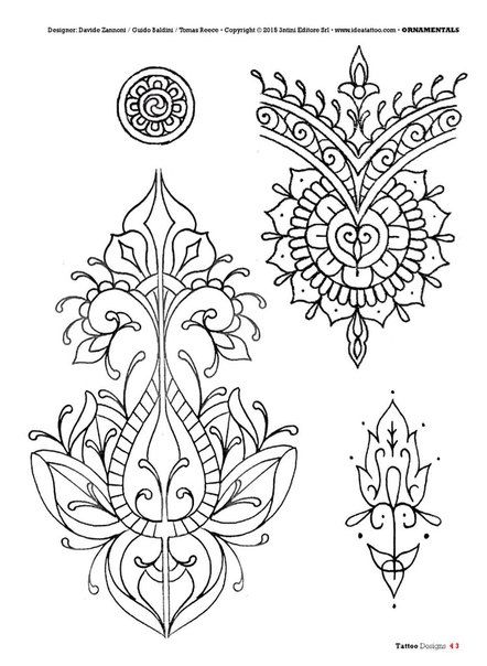 tattoo flash book 5 mandalas ornamental 66 photos vk mandala pinterest mandalas. Black Bedroom Furniture Sets. Home Design Ideas