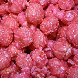 Cotton Candy Popcorn - Nikki's Popcorn Company Dallas, TX