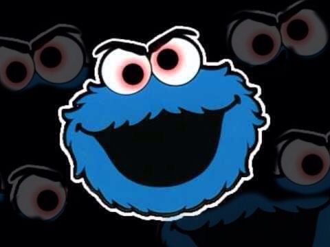 Cookie monsta logo they are watching you they want cookies cookie monsta logo they are watching you they want cookies brostep dubstep logo art pinterest dubstep thecheapjerseys Images