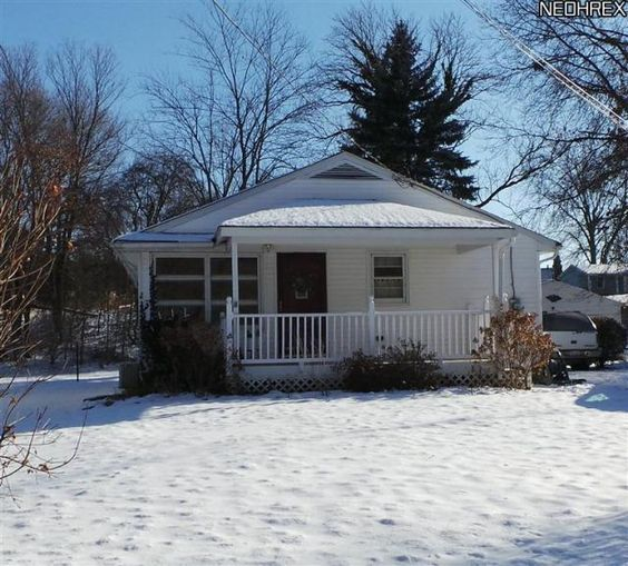 Paul Anthony with Cutler Real Estate: 307 Klinger Ave, Alliance, OH 44601 - Alliance Real Estate