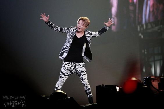 JYJ in Ichigo Ichie in Osaka 141213/14 (Day 1) - Kim Junsu