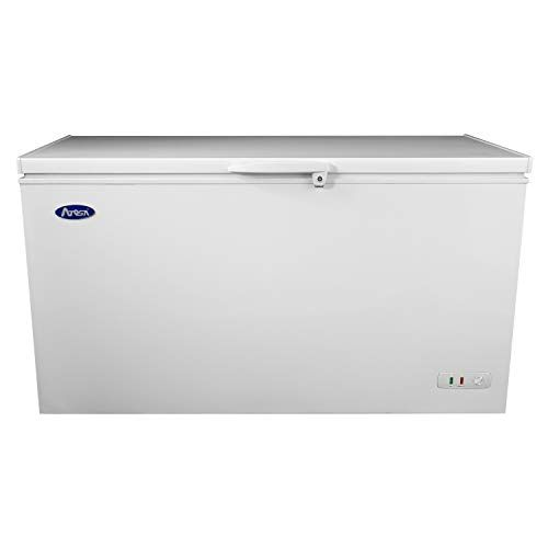 Top 10 Best Chest Freezers In 2020 Buying Guide Chest Freezer