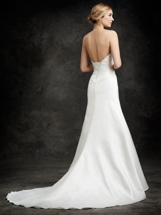 Ella rosa wedding dress be206