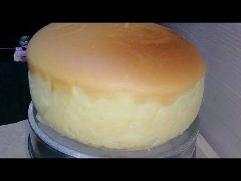 الكيك الياباني بطريقة سهلة جدا جدا والطعم Youtube Cooking Recipes Desserts Cake