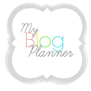 FREEEEE   The Organized Dream: Free 20 Page Blog Planner Printable Pack