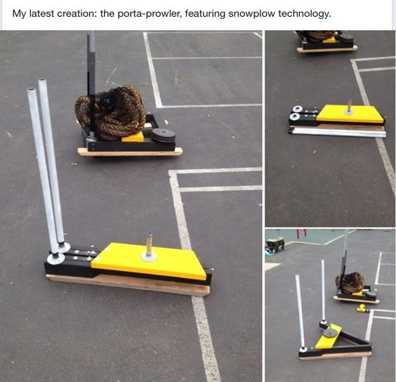 Sled on pinterest