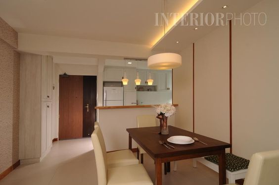 Info interior design for 2 room hdb flat for your for Room 4 design leeds