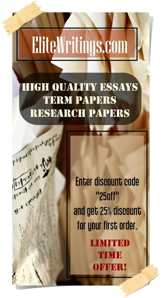 High quality essay writing Custom paper Writing Service